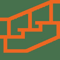 plateforme sécurisée obligatoire pour accès en hauteur et arrimage. Flaticon Freepik